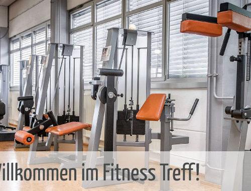 Portfolio Einfach 3 Fitness-treff